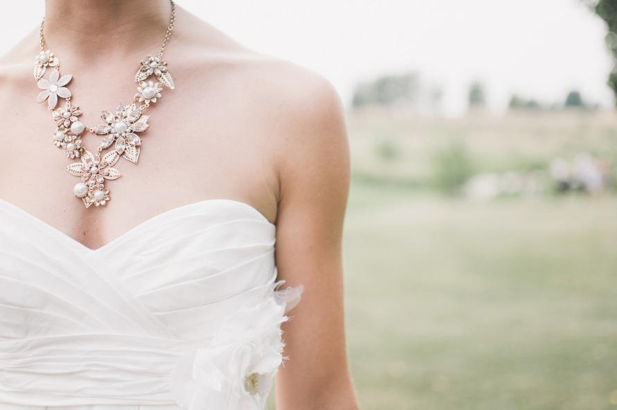 39200d054f Jak dobrać suknię ślubną do sylwetki - niby banalne