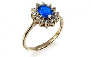 Obrączki i biżuteria ślubna
