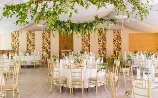 Dekoracje ślubne i kwiaty