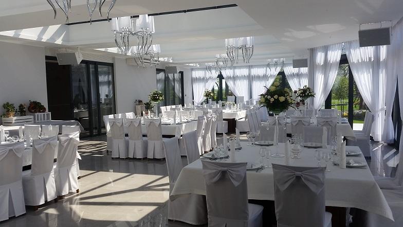 dworek budziejewo przyjęcie weselne 200 osób