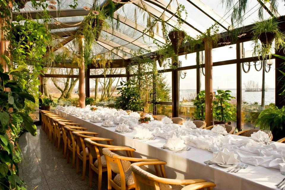 sala weselna w Zegrzu