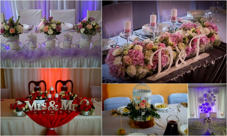 dekoracje ślubne Białogard