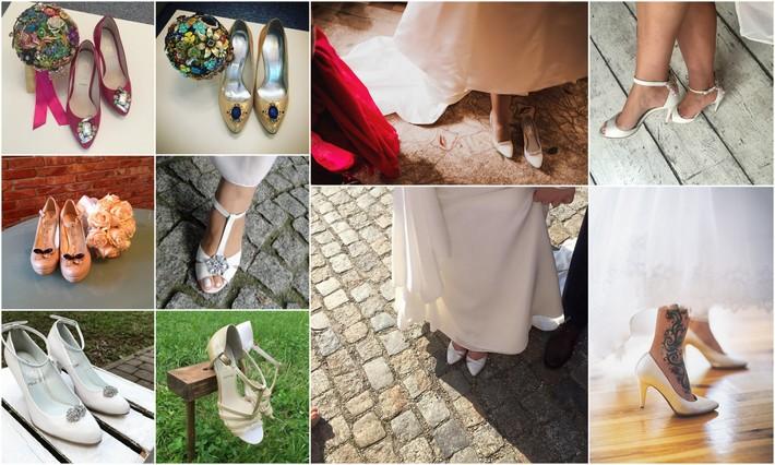 buty ślubne Pabianice