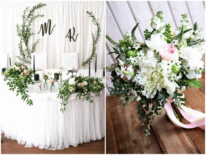 dekoracje ślubne boruszyn