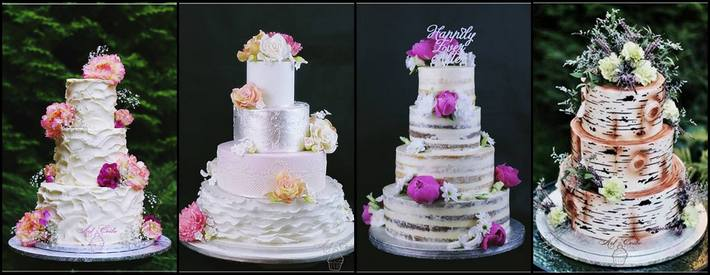 tort weselny białystok