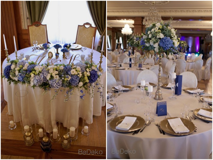 oprawa kwiatowa ślubu i wesela kraków