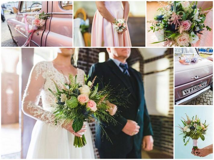 dekoracje ślubne bydgoszcz