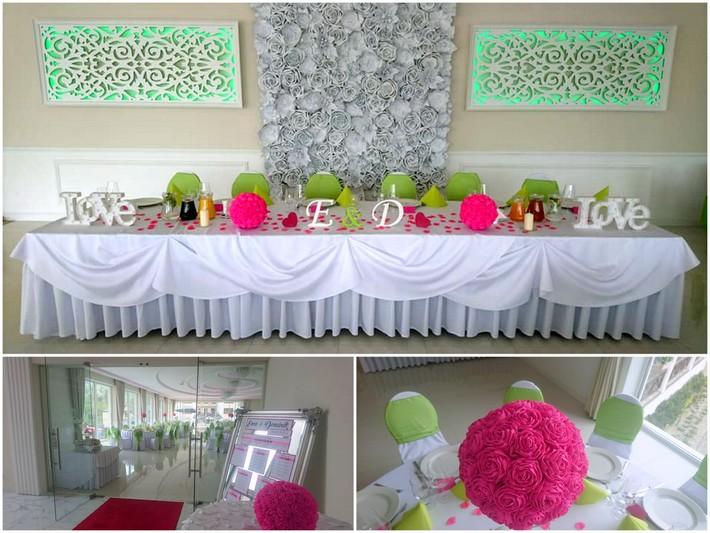 sala weselna szczyrk