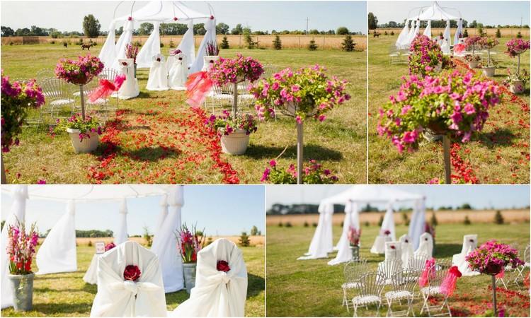wesele w plenerze Gdańsk
