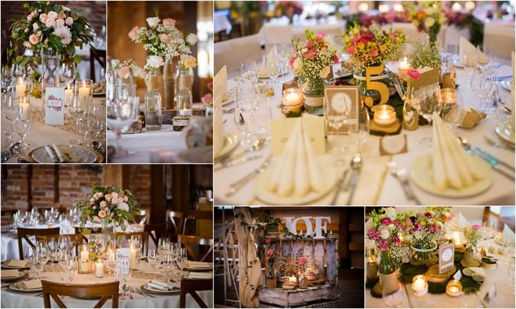 wesele w restauracji Gdańsk