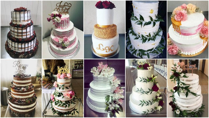 tort na wesele radom