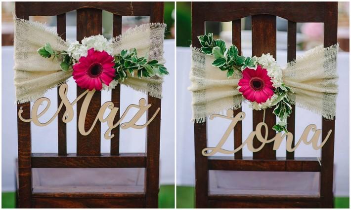 dodatki na ślub i wesele lublin