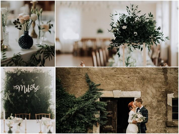 dekoracje ślubne wrocław