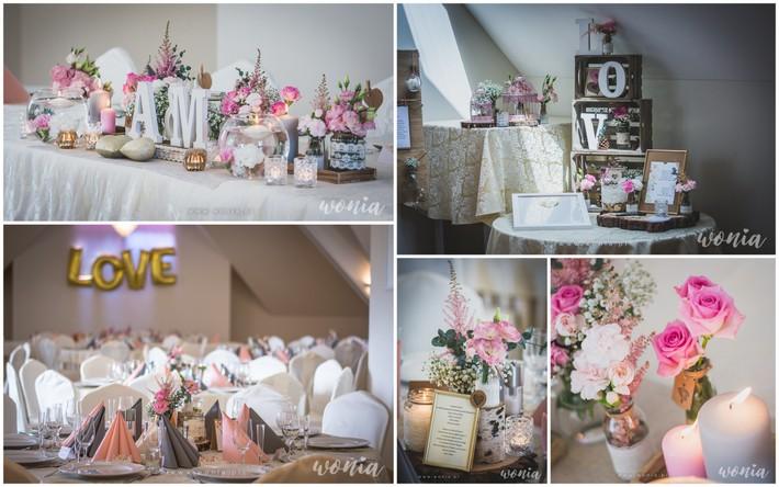 sala weselna katowice