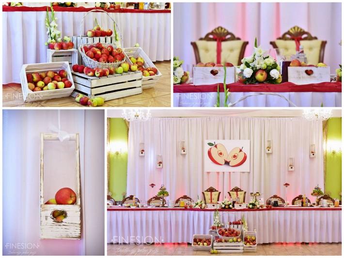 dekoracje ślubne bełchatów