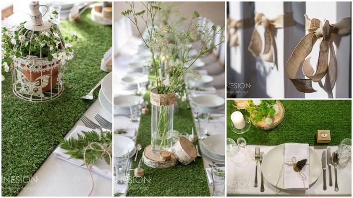 dekoracje sali weselnej bełchatów