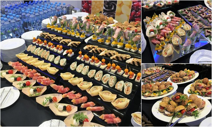 catering weselny Gdynia