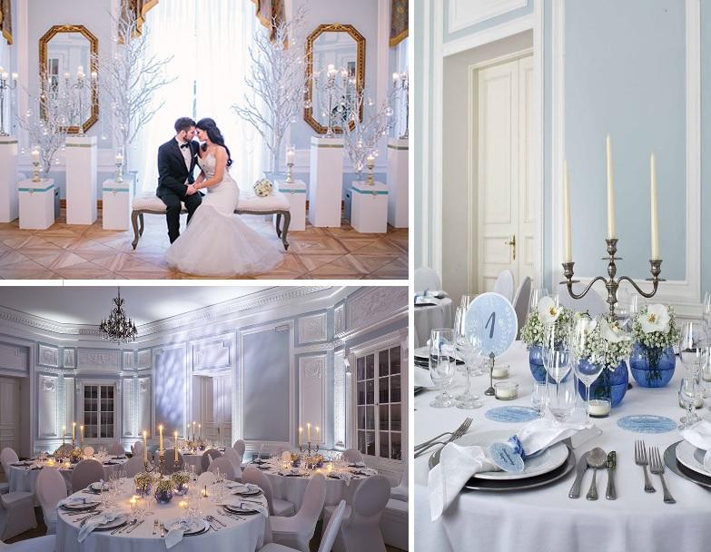 sala na wesele, sala weselna