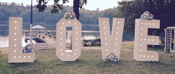 wesele nad jeziorem gdańsk