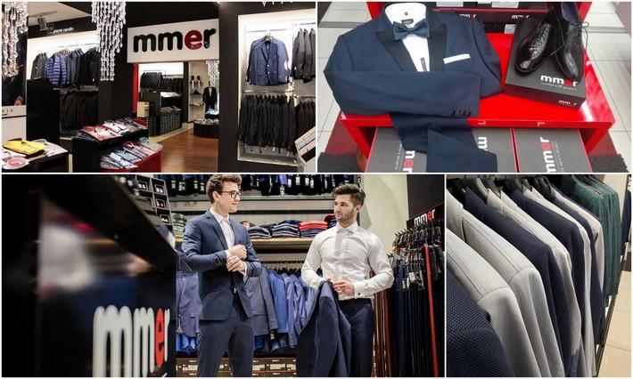 salon mody męskiej