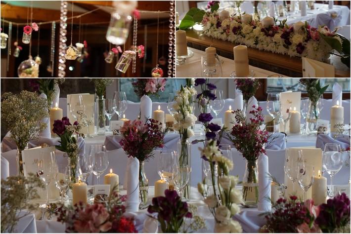 dekoracje na ślub i wesele wejherowo