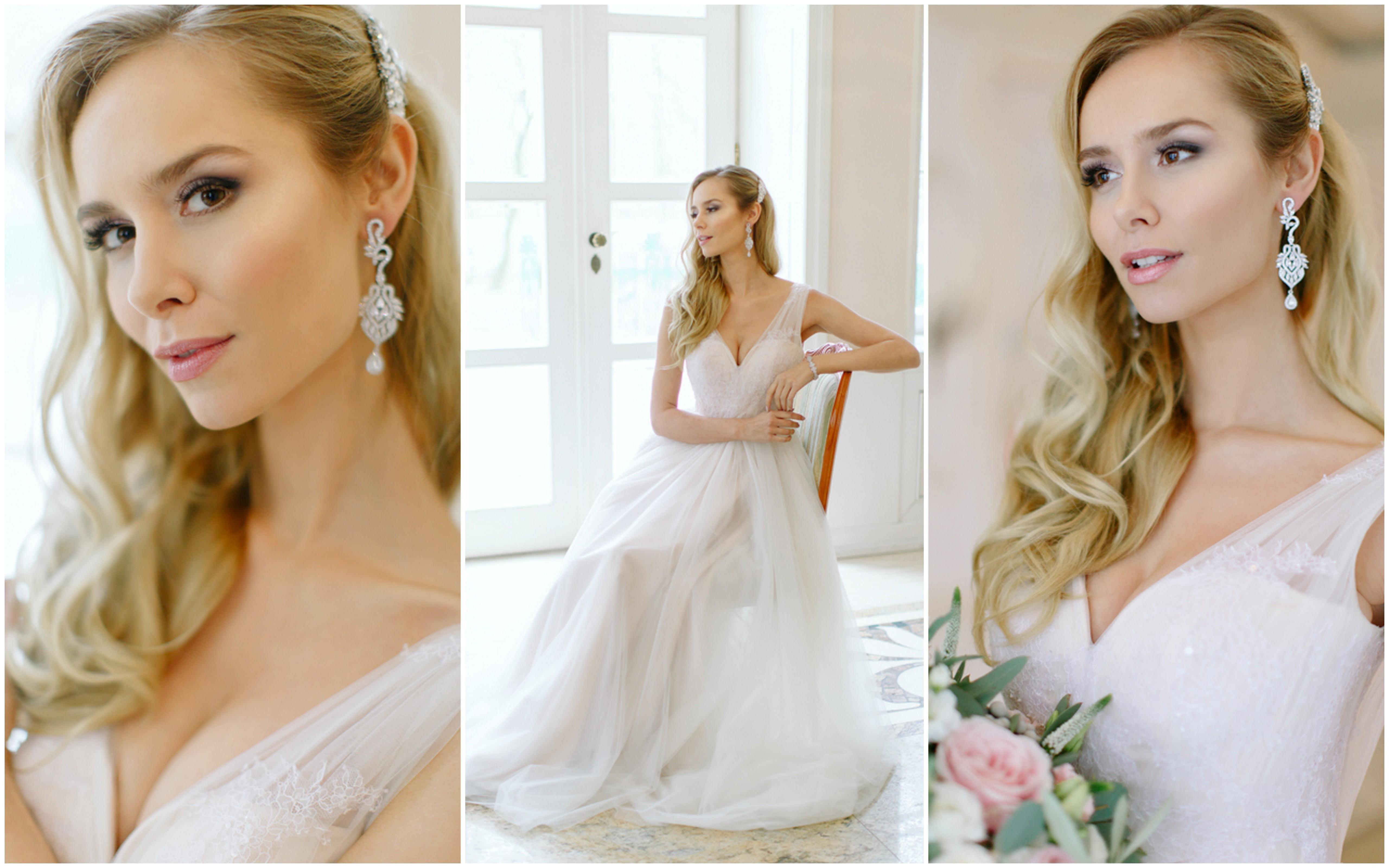 biżuteria dla Panny Młodej Warszawa