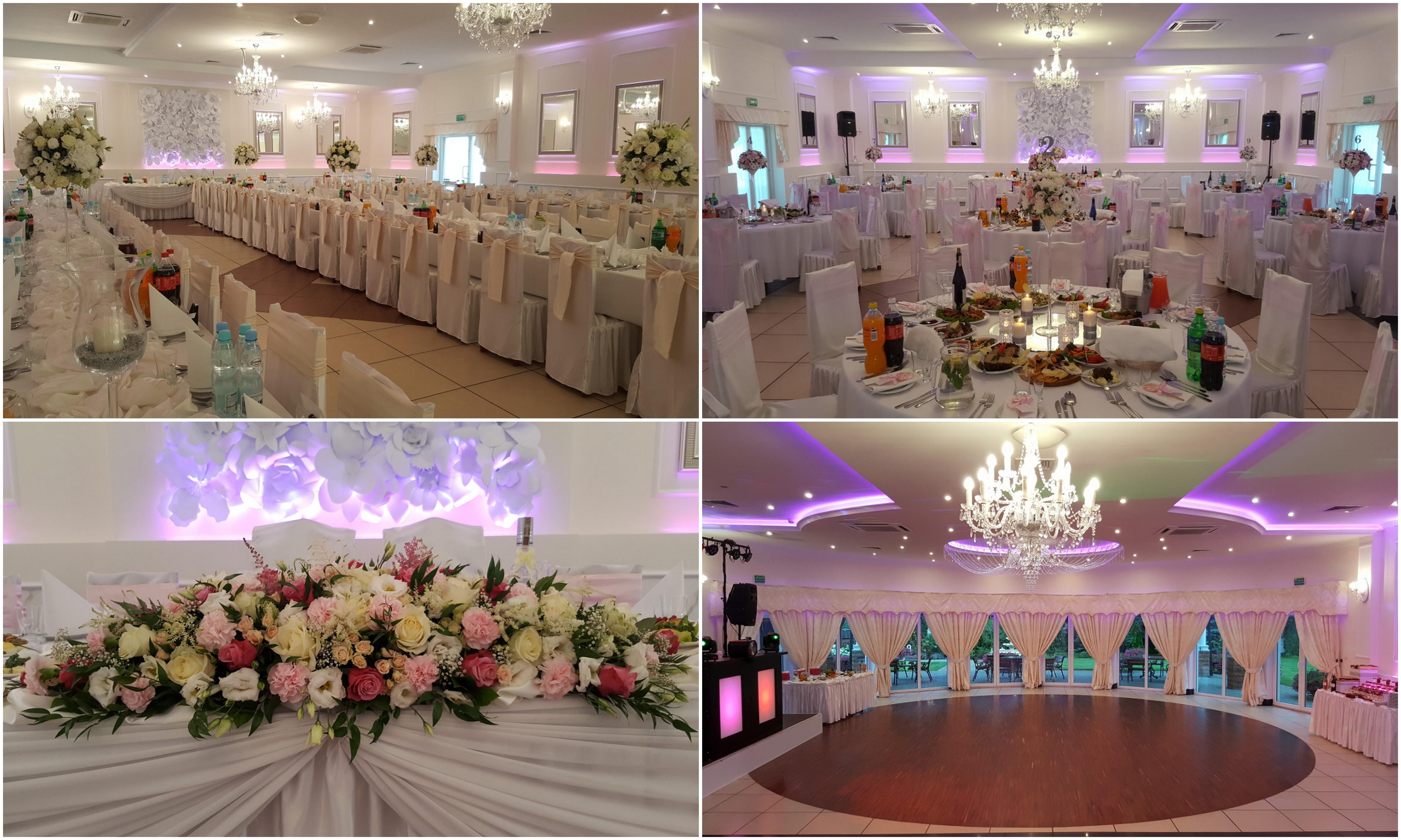 sala weselna Augustów