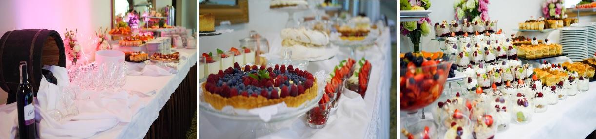 restauracja na wesele w Warszawie