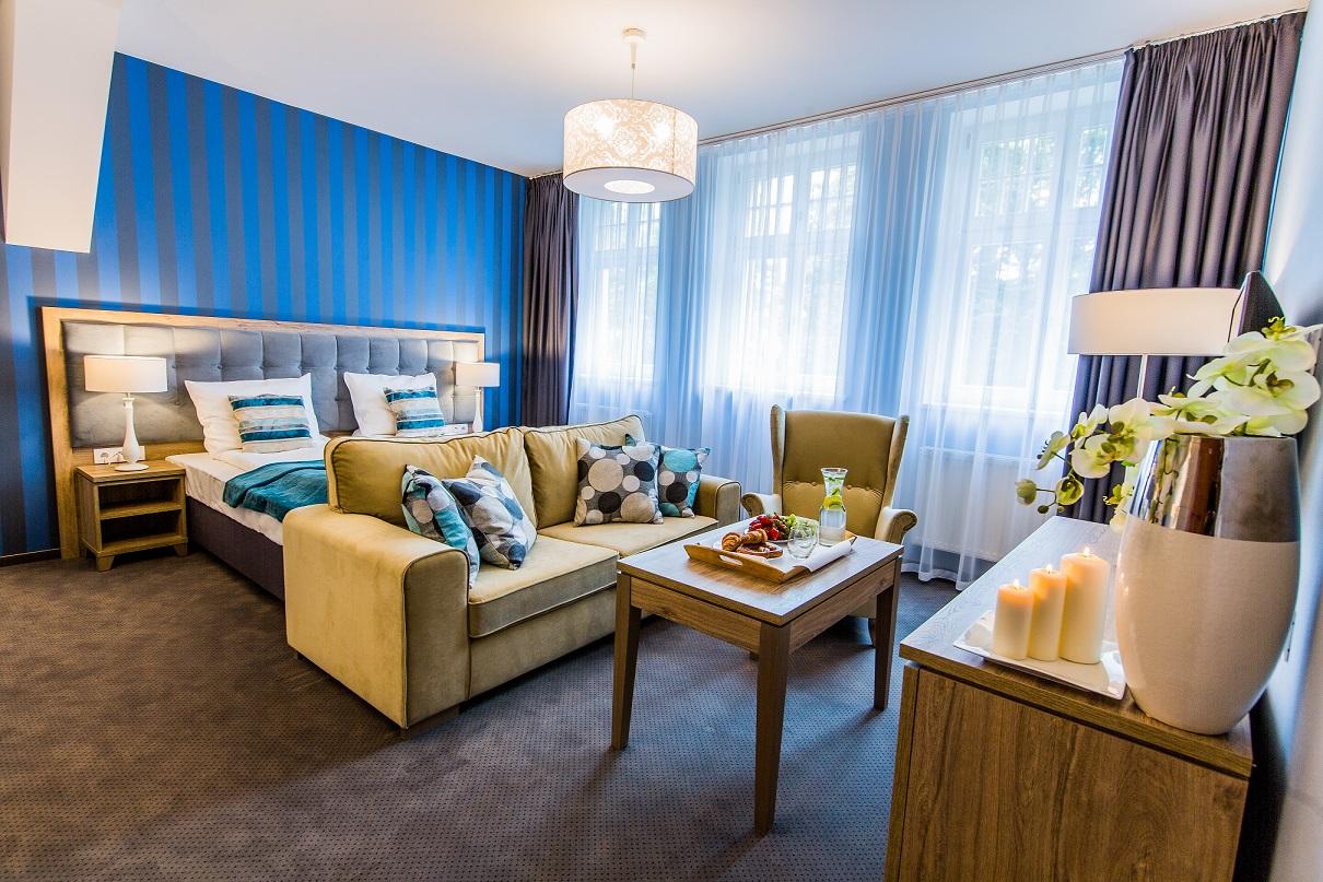 apartament dla Pary Młodej