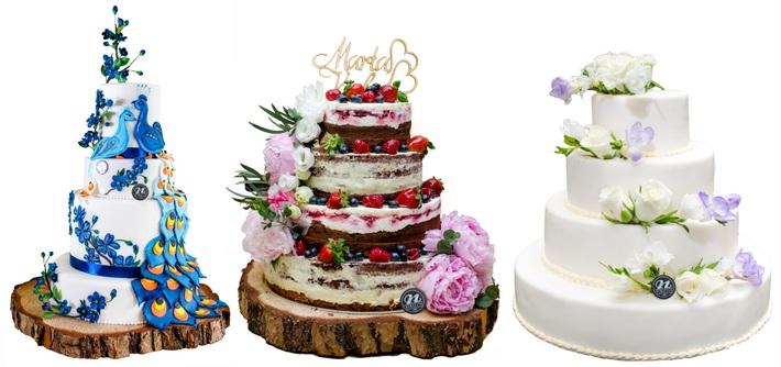 tort na wesele poznań