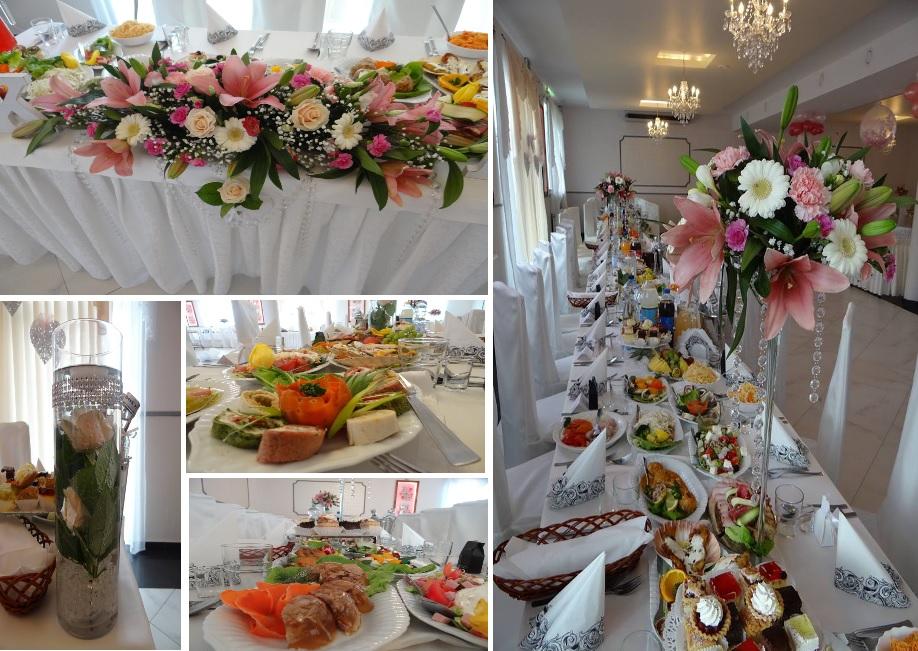 sala weselna w Siedlcach