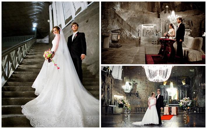 wesele wieliczka
