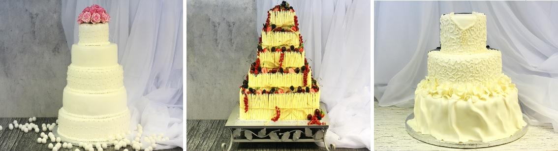 torty ślubne Dolnośląskie