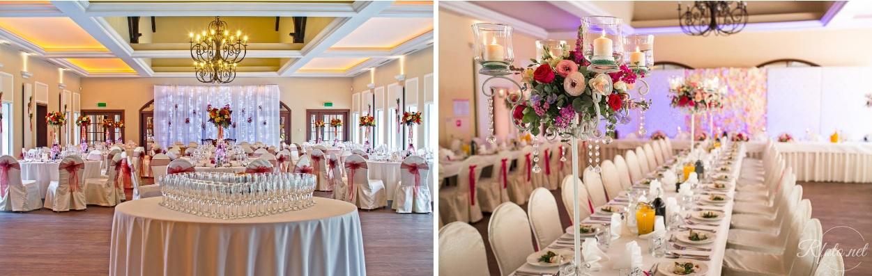 wesele w hotelu Bielawa