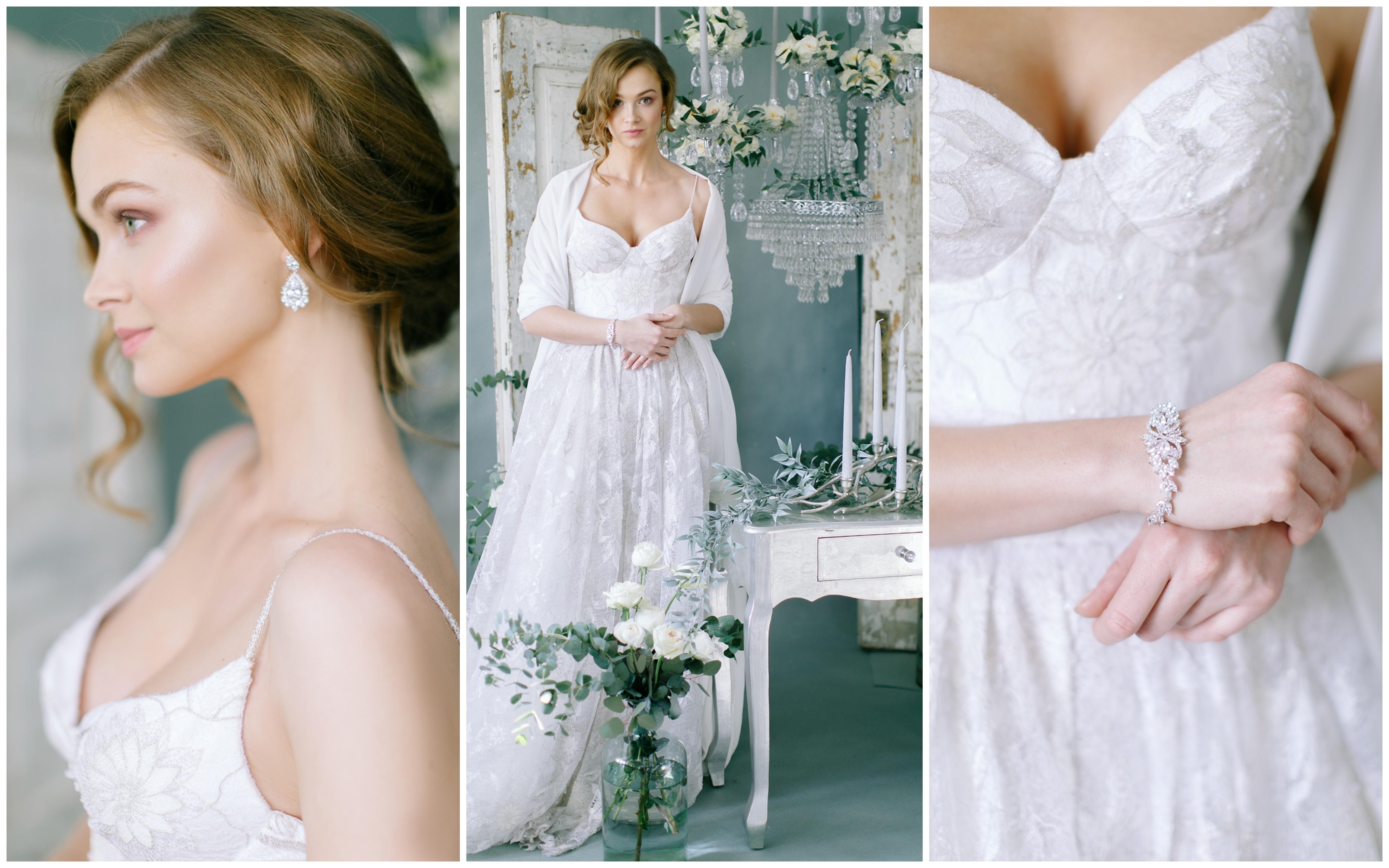 biżuteria na ślub Warszawa